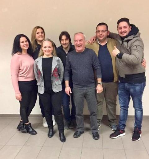 Albenga, ecco il rinnovato consiglio direttivo del quartiere San Siro: obiettivo Palio 2020
