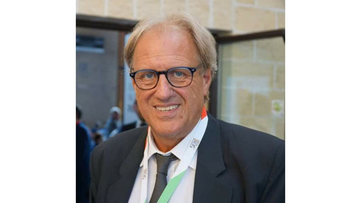 Daniele Galliano (sindaco di Bormida e referente ANCI)