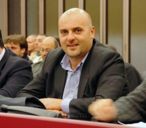 Livio Di Tullio, uno dei bersaniani che nelle ultime ore hanno deciso di appoggiare Renzi