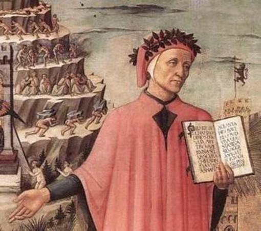 """La piazza di Testico si trasformerà in un """"palcoscenico infernale"""" con """"Il Teatro dell'Erba Matta racconta l'Inferno di Dante"""""""