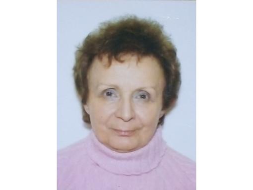 Lutto a Pietra Ligure per la scomparsa della dottoressa Bruna Bianco, vedova del commendator Giacomo Accame