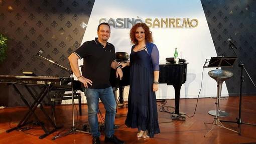 """Le più belle canzoni italiane con i """"Music Time"""" in piazza Fabbri a Toirano"""