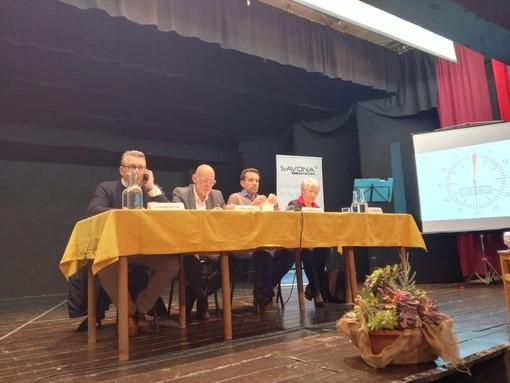 Elezioni Varazze, le reazioni degli sconfitti Caprioglio, Roncallo e Lanfranco