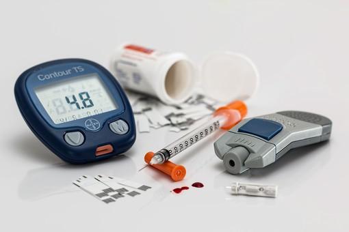 In tutto il mondo aumentano i casi di diabete