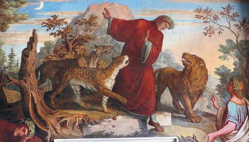"""""""Voci dall'Inferno"""": ad Albenga un appuntamento su Dante Alighieri"""