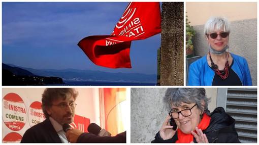 Sinistra Italiana rinnova i quadri dirigenziali: Gabriella Branca presidente dell'Assemblea regionale