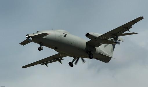 Piaggio Aerospace, ieri l'approvazione del Ministro della Difesa del  programma del Drone Piaggio, ora servono i finanziamenti