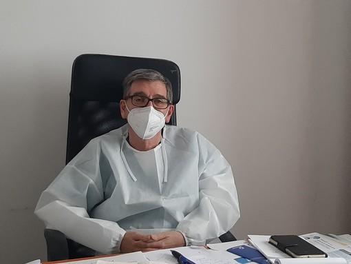 """Coronavirus e medici di famiglia, lo sfogo di un dottore savonese: """"Vogliamo rispetto, non lavoriamo 16 ore a settimana ma al giorno"""""""