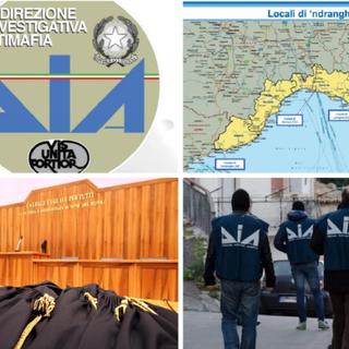 'Ndrangheta, la DIA di Genova sequestra beni per 2 milioni di euro a due persone arrestate nel 2016