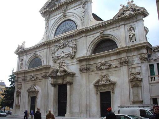Savona: tornano le Messe in Duomo. Ecco le norme sanitarie