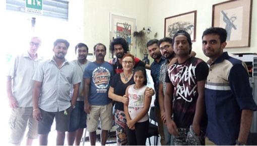 Grande giornata di donazione  per l'Avis Comunale di Savona