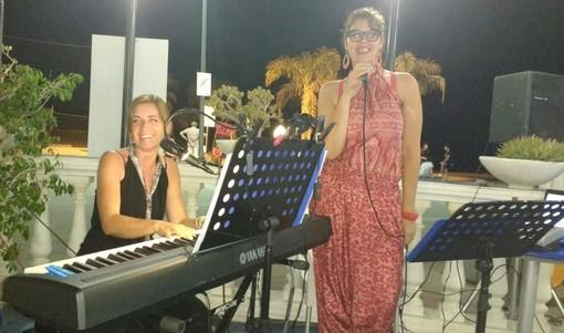 """Mercoledì 3 luglio torna il duo """"Paola e Chantalle"""" al Maracanà di San Bartolomeo al Mare"""
