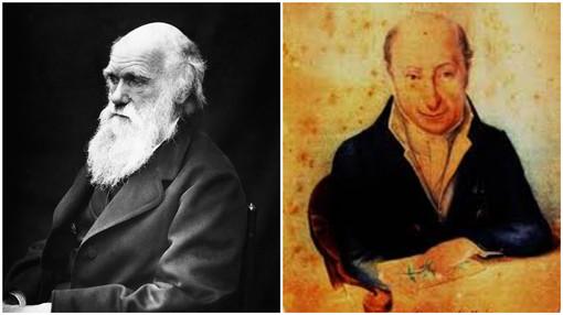 Anniversario della pubblicazione de 'L'origine delle specie', i Verdi savonesi ricordano Darwin e Gallesio