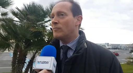 """Andora, Demichelis: """"I dati sul Coronavirus ad Andora non sono allarmanti"""" (VIDEO)"""