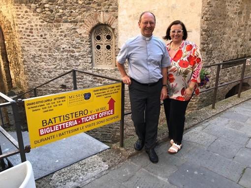 Museo diocesano e battistero ad Albenga tra storia e valorizzazione