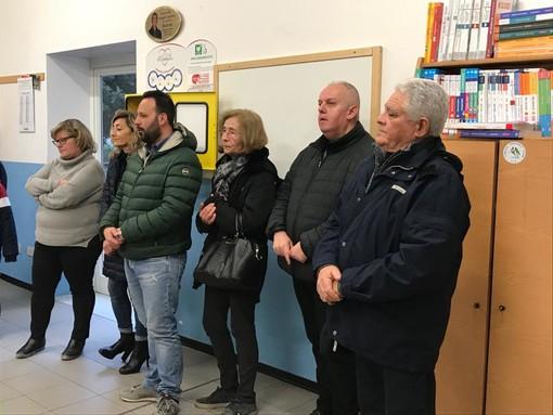 Toirano: arriva il defibrillatore a Carpe