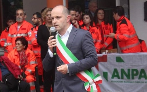 """Carcare, il sindaco De Vecchi fa il punto sulla situazione coronavirus: """"41 cittadini positivi, 111 sottoposti a quarantena"""""""