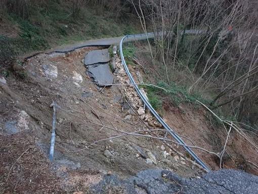 """Coldiretti: """"Danni infrastrutturali da maltempo compromettono viabilità e penalizzano le imprese"""""""