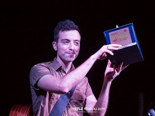 Diodato trionfa al festival di Sanremo, i complimeti di Roberto Grossi