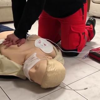 Regione, via alla campagna per la diffusione e utilizzo dei defibrillatori in ambito sportivo