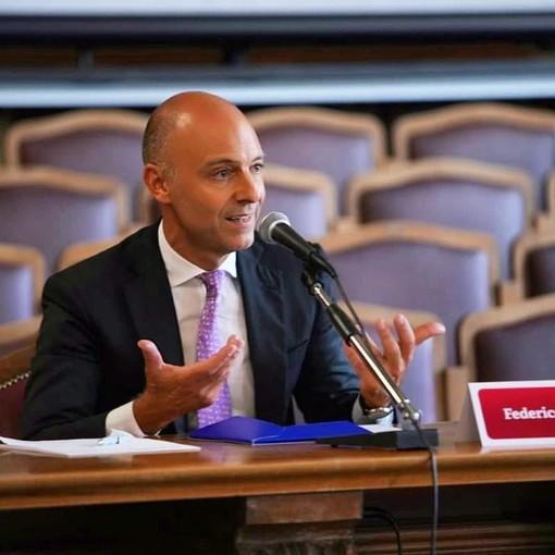 """Federico Delfino, nuovo rettore dell'Università di Genova: """"Orgoglioso di questo risultato, anche per la mia Savona"""""""