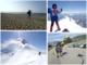 Dalla spiaggia di Savona alla vetta del Monte Bianco: l'impresa di Matej Perkov (FOTO)