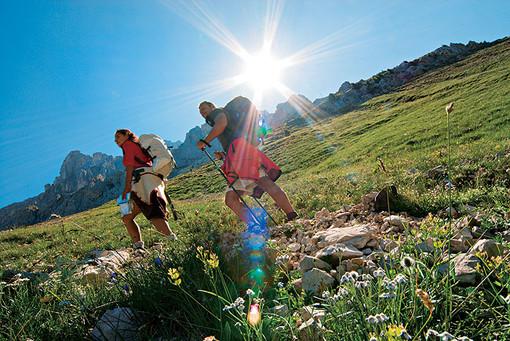 The North Face porta la Community Never stop Milano alla scoperta dei percorsi outdoor di Loano