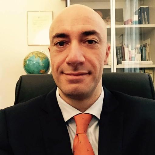 """Savona, no dal Gruppo Misto al nono assessore, il capogruppo Martino: """"Il sindaco ci convochi, saremo garanti del programma elettorale"""""""