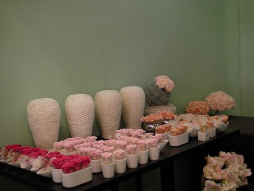 L'artigianato ligure incontra la floricoltura a Euroflora 2011