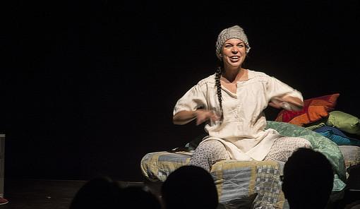 """Finalborgo, al teatro delle udienze in scena lo spettacolo di Natale: """"Lo schiaccianoci e il Re dei topi"""""""