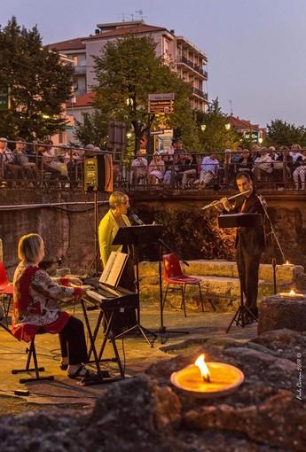 Albenga, musica e solidarietà con il concerto de 'I Pentatre'