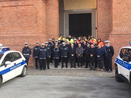 Carcare: il 20 gennaio festa di San Sebastiano, patrono della polizia locale