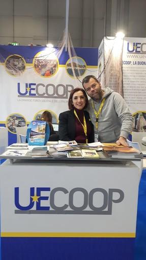 Uecoop Liguria: alla Bit di Milano la Liguria presente con i suoi ittiturismi