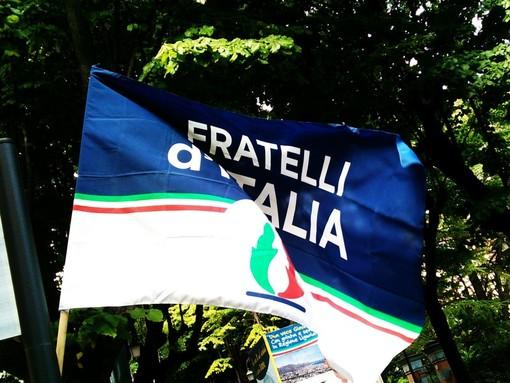 Alassio, il circolo di Fratelli d'Italia soddisfatto per il ritorno di Rocco Invernizzi tra le fila dell'amministrazione