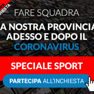 FARE SQUADRA: speciale Sport. Inchiesta dedicata a società, istruttori, atleti, genitori, ecc. Partecipa anche tu!