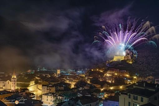 """Finale, """"Viaggio nel Medioevo 2019"""": quattro giorni di grandi successi con giocoleria, cultura e fuochi d'artificio"""