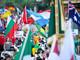 Il savonese Agostino Bearzi ai Mondiali Giovanili di arrampicata ad Arco di Trento