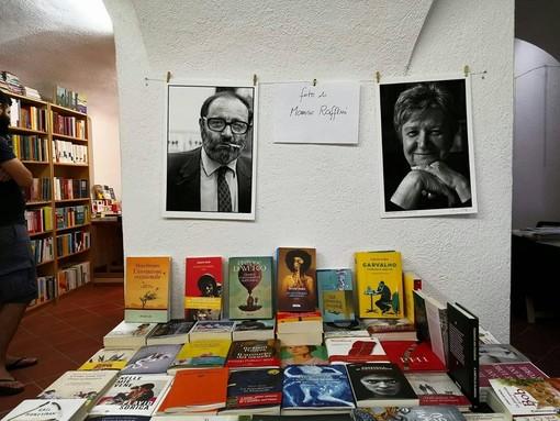 """Noli, il 14 settembre la festa della libreria """"La Dora va al mare"""""""