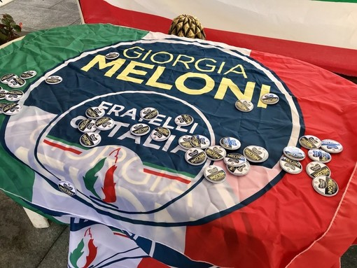 Savona, è nato il gruppo Fratelli d'Italia in Consiglio comunale