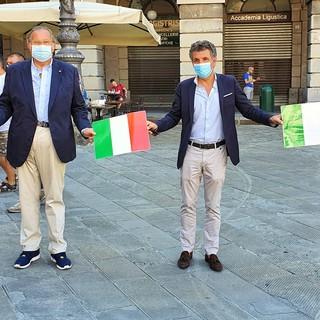 Autostrade liguri, Forza Italia chiede l'intervento immediato del Governo