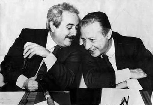 Albenga ricorda Falcone e Borsellino