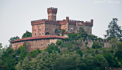 """Tripudio di Sinfonie Barocche nel Castello di Castellar (Cn) con Il """"Voxonus Festival"""""""