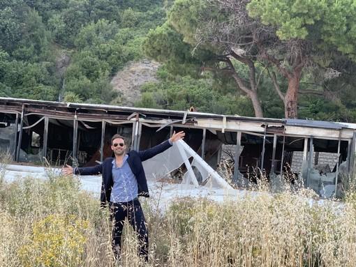 Un nuovo club sta per nascere: così l'imprenditore alassino Niccolò Fiori riporta in auge l'ex Joy