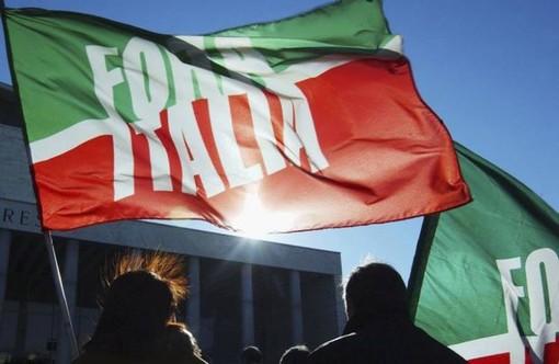 """Regionali: Forza Italia: """"Parole Mulè in linea con la posizione ufficiale del partito, l'obiettivo sia vincere le elezioni"""""""