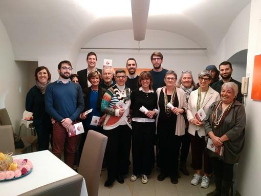 """Tiziana Cileto (Per Finale) replica all'ANPI: """"Renderemo Finale Ligure antifascista, antirazzista, antisessista"""""""