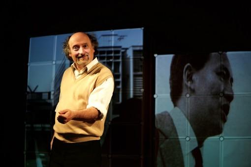 Antonio Cornacchione al Festival teatrale di Borgio Verezzi