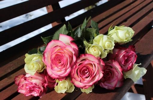 """Si avvicina San Valentino, Coldiretti: """"Scegliere fiori liguri per un dono speciale"""""""