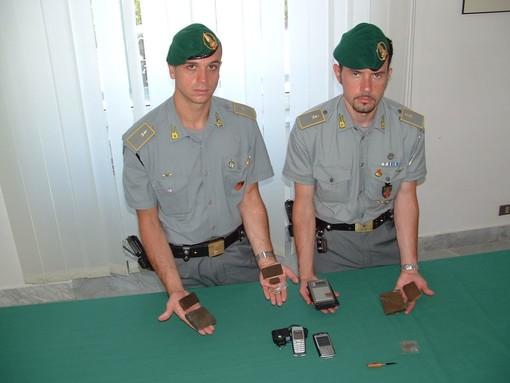 Operazione antievasione a Savona