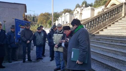 Vado Ligure, il 1° novembre il ricordo dei caduti della Lotta partigiana