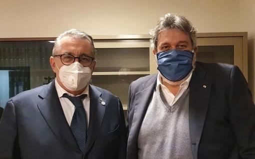 """Nuovo carcere nel savonese, Vaccarezza (Cambiamo): """"Basta promesse, vogliamo che vengano intraprese azioni concrete"""""""